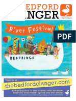 The Bedford Clanger July 2016