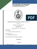 Informe Soil Releace