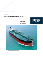 Abs Fuel Oil Mgmt Plan