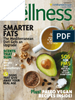 Amazing Wellness - Spring 2016 USA