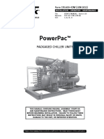 FRICK®  POWERPAC BE Spec Powerpac