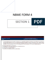 NBME-4-Section1