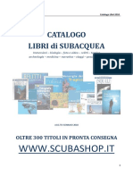 Catalogo Books