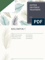 PENGAMAN SISTEM TRANSMISI.pptx