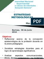 Estrategias Metodologicas AnaFalcón 2014