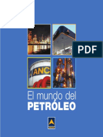 El Mundo Del Petroleo
