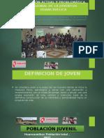 Agenda Joven de Región Huancavelica