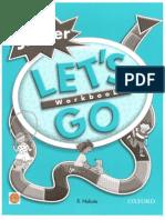 Oxford - Let_s Go Starter Workbook.pdf