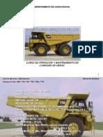 Curso Camiones de Obras-Presentacion