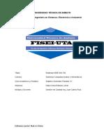 Estandar IEEE 730.docx
