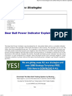 Bear Bull Power Indicator Explained