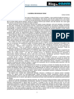 Português - Morfologia Advérbios