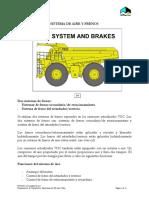 Sistema de Frenos 793