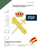 Ley-4-2015 Sobre Seguridad Ciudadana Comentada Con Sentencias ,Normativa e Instrucciones Ue