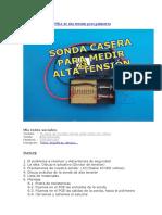 Como hacer una SONDA de alta tensión para polímetro.docx