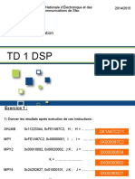 TD1_DSP_2GT_2014-2015