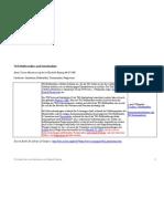 Th3-Helferzellen und Interleukine