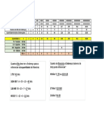 4519-Tabela de Referência Para Conversão