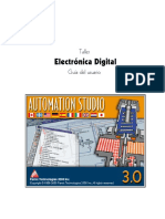 Electronica Digital Con Automation Studio 3.0
