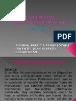 TELEMATICA Comunicacion Satelital