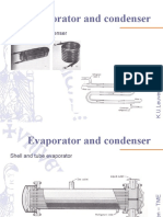 Components Compression Refrigerator