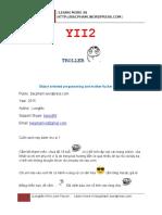 Yii2Troller - Vietnamese