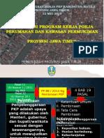 Sosialisasi Program Kerja Pokja Pkp Jatim 2016_andon