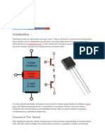 Transistors Nesto Xx1