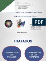 Expo Adm II Tratados