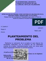 Apreciacion de Prueba Como Sistema de Valoracion en El Proceso Penal Venezolano, Su Alcance-2