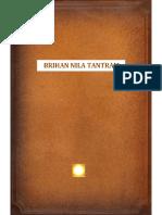 Brhannila Tantram