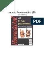 EL ARTE PRECOLOMBINO E mma Sánchez Montañez.pdf