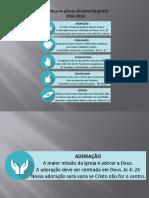 Os Cinco Pilares