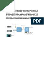 Tutorial Labview OPC