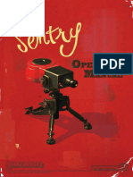 SentryManual