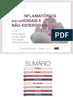 Esteroidais PDF