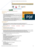 Tax Structure of India _ Tax Distribution in India _ Finance Commission of India