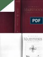Partituras Himnos Majestuosos.pdf