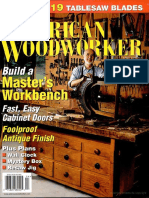 American Woodworker - April 1998