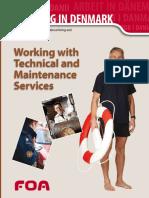 Teknik Service English