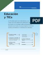 Recursos TIC - Capítulo 1 y Capítulo 2