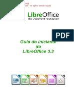 Guia do Iniciante-OpenOffice