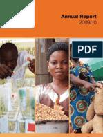 Iita Annual Report 2009 10