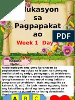 ESP Week 1 Day 3