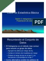 Curso Estadistica_Sesion3