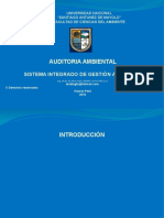 Clase 2 Auditoria Ambiental-2016-i