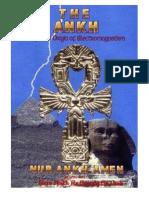 AMEN, Nur Ankh. Origem Africana Do Eletromagnetismo