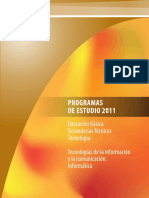 Informatica 2011
