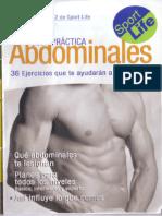 Guia Practica Abdominales - Sport Life