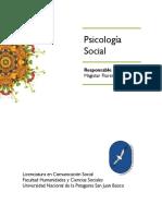 Perea (2013) Introduccion Com Organizaciones